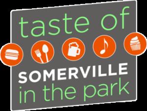 Taste Of Somerville