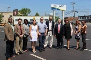 WSC Employment Greater Boston