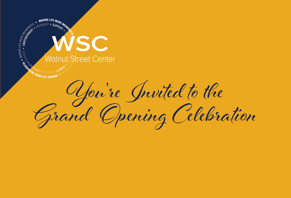 WSC Grand Opening